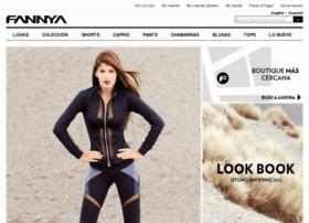 331864140fd19 Tienda online de ropa deportiva · fannya