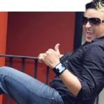 Elvis Crespo y su nuevo Album