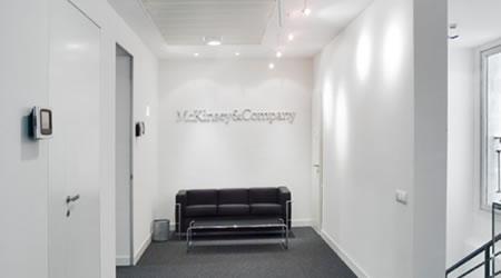 McKinsey Unifica