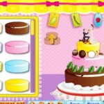 Jugar juegos de cocina online