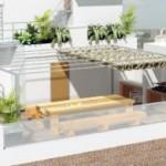 Proyecto Platinum Tower – Montevideo Uruguay