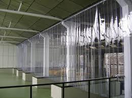 cortinas pvc