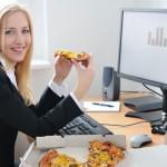 Los malos hábitos alimenticios son uno de los principales problemas de los españoles