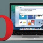 Una alternativa a los tradicionales navegadores: Opera