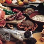 La gastronomia de Asturias