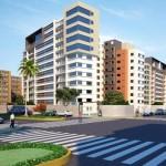 Edificio Sarandí Suites