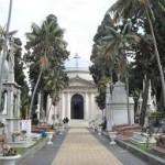 Cementerios de Uruguay