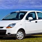 Rentar un coche en Uruguay