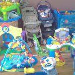 Productos para bebes y recien nacidos