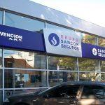 Tu tranquilidad está en la empresa Sancor Seguros Uruguay