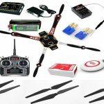 Tipos de drones: Conoce la clasificación y usos de los distintos drones