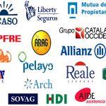 Empresas de seguros de autos en Uruguay