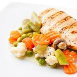 Receta de comida Gourmet: Sopa de mejillones