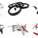 Descubre los diferentes tipos de drones que existen actualmente