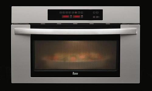 Dos tipos de hornos para cocina que nunca pasan de moda - Hornos para casa ...