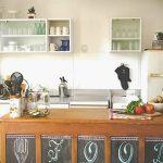 Tips para escoger los colores adecuados para nuestra decoración de cocina