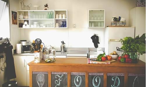 decoracion cocinas