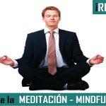 Importantes beneficios de la meditación mindfulness