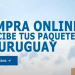 Tres afamadas empresas de courier en Uruguay