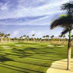 Miami para disfrutar de excelentes canchas de golf