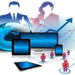 Trabajo y tecnología van de la mano