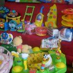 3 artículos para bebés que toda mamá debe tener