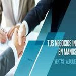 Negocios inmobiliarios en el barrio Prado de Uruguay