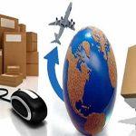 ¿Cómo son los servicios de mensajería internacional de productos?