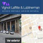 Vignoli Laffitte & Lublinerman: el mejor bufete de abogados