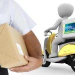 ¿Qué son las empresas de Courier?