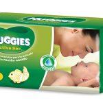 Consejos para adquirir los pañales adecuados para los recién nacidos