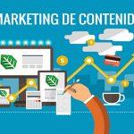 ¿De qué se encargan las agencias de marketing de contenidos?
