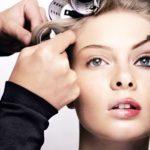 Maquillarse el rostro con estética natural está de moda