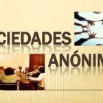 Las ventajas de constituir sociedades anónimas