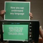 Traducciones especializadas transmiten claramente la información del negocio