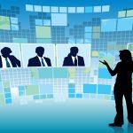 Personas cualificadas y profesionales en internet: ideal para tu negocio