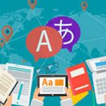 Translations services in audiovisual projects