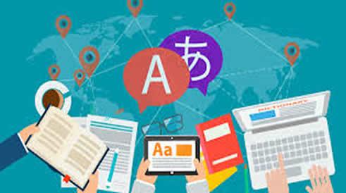 Translations services