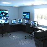 Aspectos importantes de los sistemas de seguridad CCTV