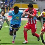 Los derechos de TV en Ecuador para las transmisiones de fútbol