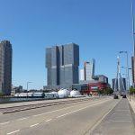 Montevideo una ciudad con muchos lugares para visitar
