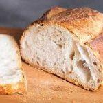 Receta de pan casero dulce