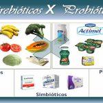 ¿Qué son los probióticos y los prebióticos?