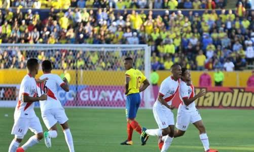 ECUADOR 8