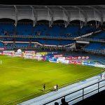 Esta empresa tiene los derechos de transmisión del fútbol ecuatoriano