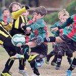 El papel de los representantes del fútbol uruguayo