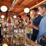¿Por qué visitar una bodega de vinos?