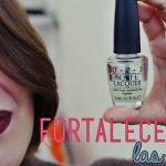 Esmaltes y otros métodos para fortalecer las uñas