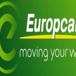 Europcar la mejor empresa de alquiler de autos en Uruguay