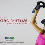 Qué son los cursos de realidad virtual: Información clave